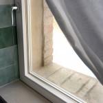 finestra laccata