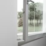 infisso vetro strutturale